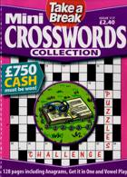 Tab Mini Crossword Coll Magazine Issue NO 117
