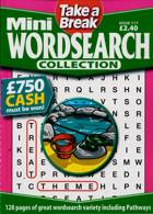Tab Mini Wordsearch Coll Magazine Issue NO 117