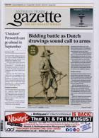 Antique Trades Gazette Magazine Issue 08/08/2020