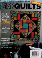 Love Of Quilting Magazine Issue EASY A/S