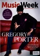 Music Week Magazine Issue 04/08/2020