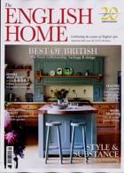 English Home Magazine Issue SEP 20