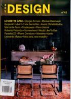 Icon Design (Ita) Magazine Issue NO 43