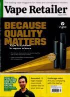 Vape Retailer Magazine Issue NO 5