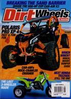 Dirt Wheels Magazine Issue AUG 20