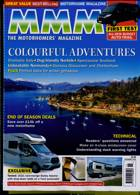 Motor Caravan Mhome Magazine Issue NOV 20