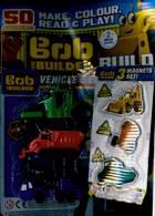 Bob The Builder Magazine Issue NO 272
