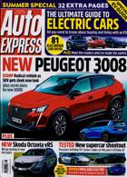 Auto Express Specials Magazine Issue 08/07/2020