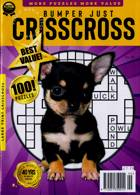 Bumper Just Criss Cross Magazine Issue NO 86