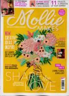 Mollie Makes Magazine Issue NO 120