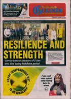 Gleaner Magazine Issue 06/08/2020