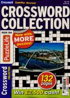 Lucky Seven Crossword Coll Magazine Issue NO 256