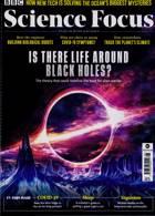 Bbc Science Focus Magazine Issue AUG 20
