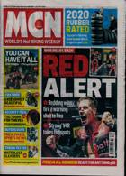 Motorcycle News Magazine Issue 05/08/2020