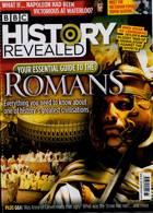 Bbc History Revealed Magazine Issue SEP 20