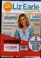 Womens Wellbeing Series Magazine Issue SEP LIZ/GH