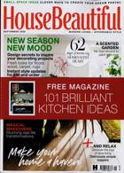 House Beautiful  Magazine Issue SEP 20