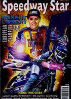 Speedway Star Magazine Issue 08/08/2020