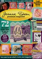 Craft Essential Series Magazine Issue JO SHN 108