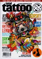 Total Tattoo Magazine Issue SEP 20