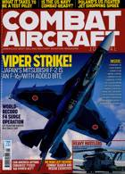 Combat Aircraft Magazine Issue SEP 20
