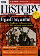 Bbc History Magazine Issue SEP 20