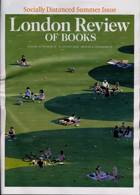 London Review Of Books Magazine Issue VOL42/16