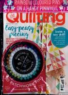 Love Patchwork Quilting Magazine Issue NO 88