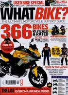 What Bike? Magazine Issue AUTUMN