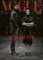 Vogue Magazine Issue SEP 20