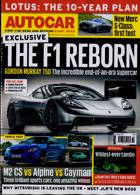 Autocar Magazine Issue 05/08/2020
