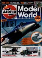 Airfix Model World Magazine Issue SEP 20