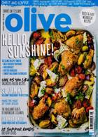 Olive Magazine Issue AUG 20