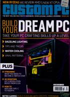 Custom Pc Magazine Issue OCT 20