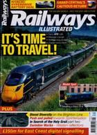 Railways Illustrated Magazine Issue SEP 20