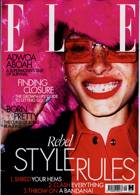 Elle Magazine Issue SEP 20
