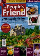 Peoples Friend Magazine Issue 08/08/2020