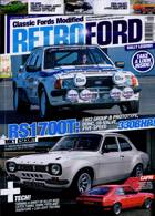 Retroford Magazine Issue SEP 20