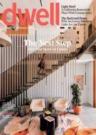 Dwell Magazine Issue JUL-AUG