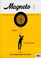 Magneto Magazine Issue NO 7
