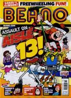 Beano Magazine Issue 08/08/2020