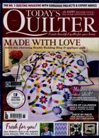 Todays Quilter Magazine Issue NO 65