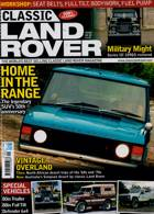 Classic Land Rover Magazine Issue SEP 20