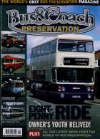 Bus And Coach Preservation Magazine Issue SEP 20