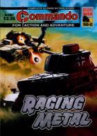 Commando Action Adventure Magazine Issue NO 5357