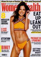 Womens Health Magazine Issue SEP 20