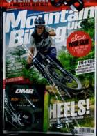 Mountain Biking Uk Magazine Issue AUG 20