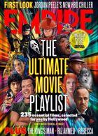 Empire Magazine Issue SEP 20