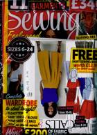 Love Sewing Magazine Issue NO 84
