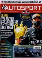 Autosport Magazine Issue 06/08/2020